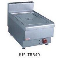 佳斯特JUS-TRB40台式燃气保温汤池 台式保温池 新粤海燃气热汤池