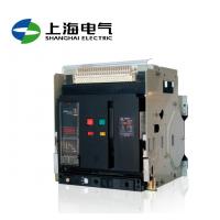 上海人民电器厂上联牌怎么样【RMW1】-3200/3抽屉式万能式断路器