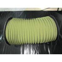 恩浩机床附件(图),伸缩式软连接材质,铜川伸缩式软连接