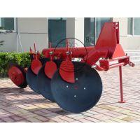 阿里耙片供应 1LYX-330圆盘犁 圆管犁 小四轮拖拉机配套