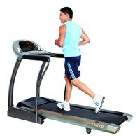 乔山Elite T4000高端智能可折叠家用商用跑步机