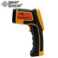 希玛AS862A红外线测温仪AS-862A工业级红外线测温仪
