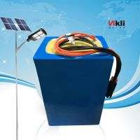 24V大容量锂电池100AH储能锂电池