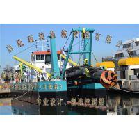 淮南挖泥船,青州启航清淤挖泥船,绞吸式挖泥船施工