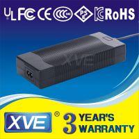 XVE厂家直销 13串锂电池电动滑板车充电器54.6V2A双轮平衡车通用电源