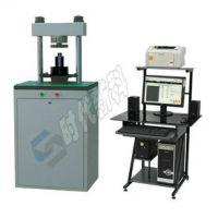 时代新科 YAW-300D微机控制陶粒沙抗压强度试验机