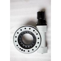 供应模块平板车用车轮转向器、回转转盘、回转驱动装置、支撑、旋转器