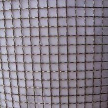 宁波30目蓝白镀锌铁窗纱实体厂家-镀锌编织网出口标准