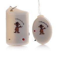 310电子震动防丢器 老人小孩手机行李防丢器防盗器 个人防盗防抢