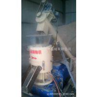 秸秆煤炭压块成型设备 大型稻壳燃料制粒机