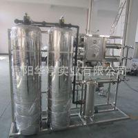 大型RO反渗透设备 一级反渗透纯净水设备 不锈钢304 厂家直销