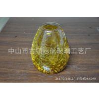 专业出售 玻璃器皿吹制  彩色吹制玻璃