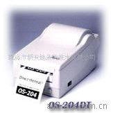 南京昆敖批发销售ARGOX OS204DT 条码打印机
