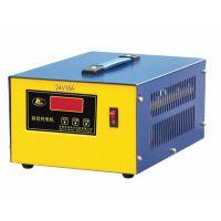 电动叉车蓄电池充电机24V 18A佛山远捷厂家直销