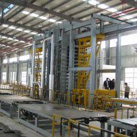 供应高压装饰防火板热压设备-青岛国森机械