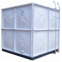 生活组合式热镀锌水箱