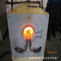 金达新型多功能高频炉-高频熔炼炉-金银铜铁熔炼炉