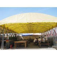 厦门户外推拉帐篷,厦门曲臂伸缩雨棚,厦门户外雨棚厂家,户外雨棚价格