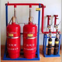 山东青岛即墨柜式七氟丙烷气体灭火安装施工