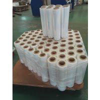 厂家直销缠绕膜 订做LLDPE薄膜 塑料薄膜