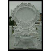 旺通雕塑(图),石雕喷泉定做,河北喷泉