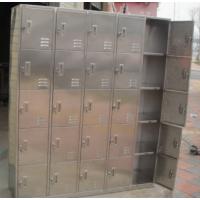 不锈钢鞋柜专业生产厂家
