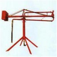 孟村琒辉建筑机械管件厂|六安布料机| 15米电动布料机