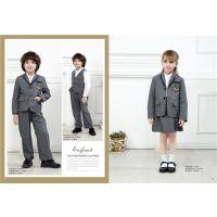 湖南学生校服定制 书包定做厂家 爱彤服装幼儿园园服