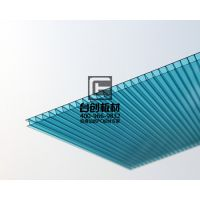内蒙古呼和浩特采光板 阳光板颗粒板高速PC耐力板隔音屏