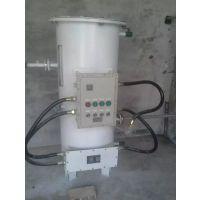 公司供应LNG 水浴式气化器,液化天然气气化调压撬复热器,液化石油气 电加热,燃气设备