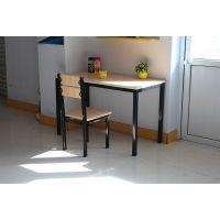 长春经济实用型自然简约餐桌椅