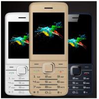 正品超薄特价双核3.0寸电容屏一机多卡多待直板手机4卡4待移动四卡四待超长待机 512M