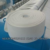 洗涤设备配件烫平机熨平传送布带输送带 折叠机牵引带 按规格定做