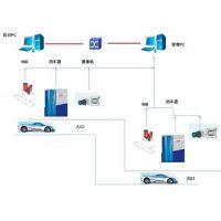 停车场收费系统方案_捷商科技(图)_深圳停车场收费系统厂家