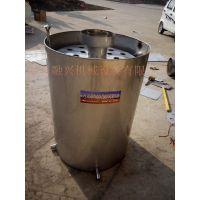 冷却器 不锈钢储存罐 酒容器厂家--曲阜融兴公司