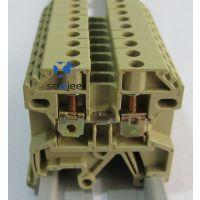 希捷牌SAK2.5EN接线端子,SAK2.5EN电压端子,SAK2.5EN导轨式接线端子厂家