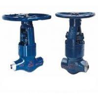 供应J61Y焊接截止阀/J61Y-320高温高压焊接截止阀
