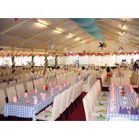 户外帐篷厂出租出售大型展会宴会车展活动篷房欧式婚礼婚宴帐篷