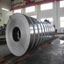 供应sk4高强度光亮锰钢带 sup10半硬锰钢带