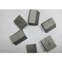 生产定制高耐磨硬质合金盾构刀盾构机配件刀头锤头