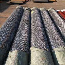 不锈钢菱形拉伸网 防锈漆钢板网 镀锌冲孔网 质量保证