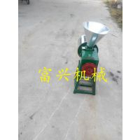家用小型磨面机 富兴五谷杂粮磨粉机 小麦玉米磨粉机