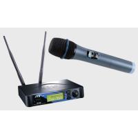 JTS内建式静音手持无线麦克风 RX-010D/HX-899