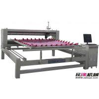 山东正规厂家全移动电脑绗缝机MY-9 操作方便 性能稳定——民缘机械