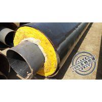 唐海钢套钢高温蒸汽保温管直销