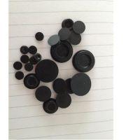 现货供应各类橡胶塞 橡胶堵头 圆形橡胶帽 橡胶盖 橡胶密封制品等