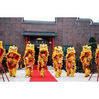 中山舞狮队,专业舞狮表演,舞龙醒狮表演