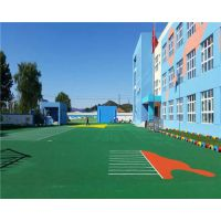 华鑫凯达体育(在线咨询)_幼儿园塑胶地板_承德幼儿园塑胶地板