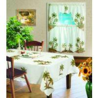 300D面料桌布印花 桌布数码印花厂 量大优惠