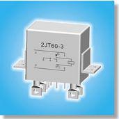 陕西中盛凯捷供应军品165大功率通用继电器2JT60-3